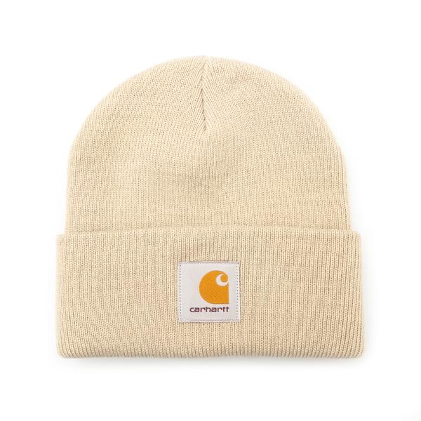 Cappello a cuffietta colore avorio                                                                                                                    Carhartt I017326 retro