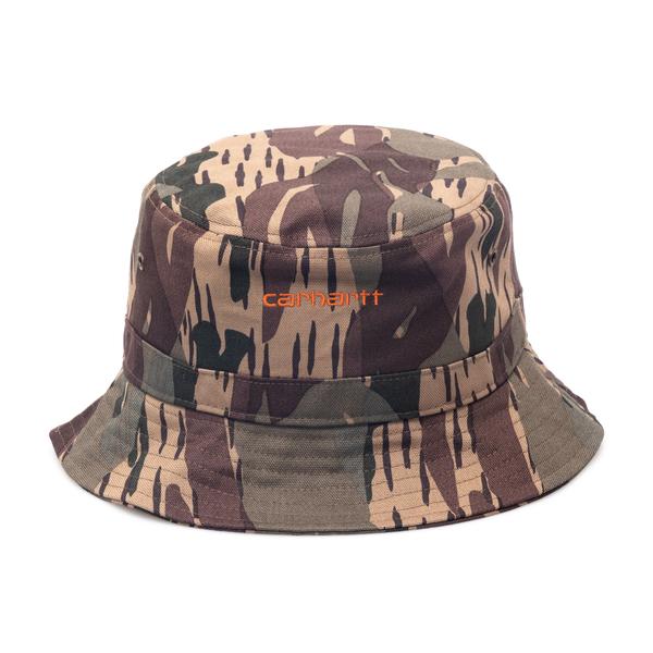 Cappello a secchiello camouflage                                                                                                                      Carhartt I029937 retro