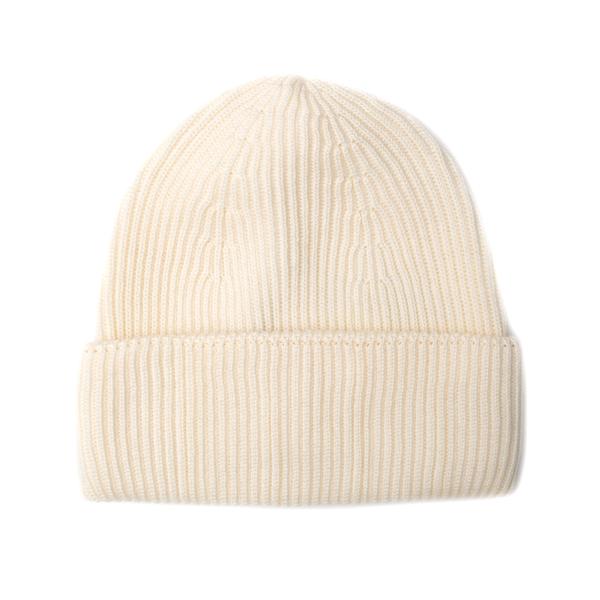 White bonnet hat                                                                                                                                      Nuur RF02152 back