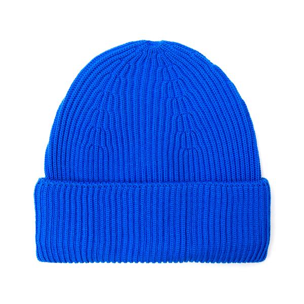 Blue bonnet hat                                                                                                                                       Nuur RF02152 back