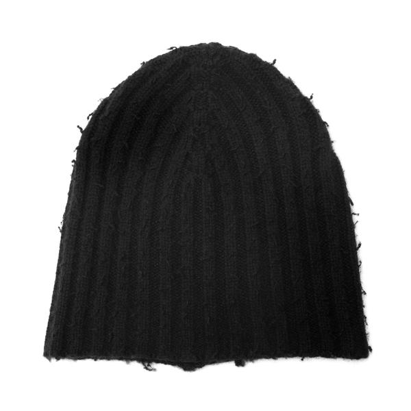 Cappello a cuffietta nero                                                                                                                             Nuur RF30251 retro