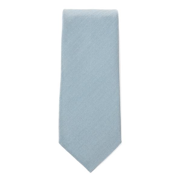 Classic blue tie                                                                                                                                      Emporio Armani 340249 back
