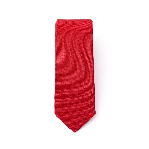 Red tie                                                                                                                                               Emporio Armani 340249 back