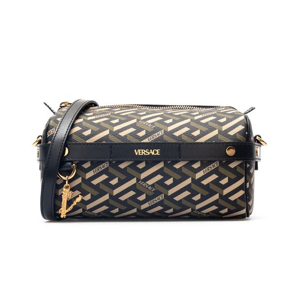 shoulder bag                                                                                                                                          Versace 1001863 back