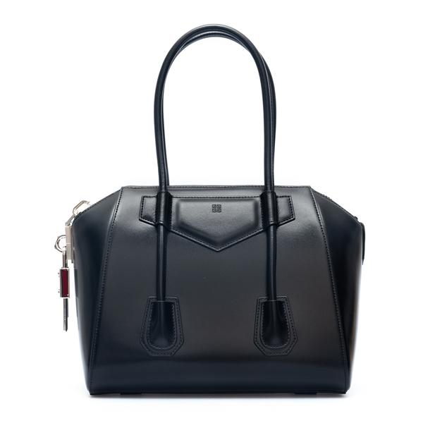 Antigone tote bag with padlock                                                                                                                        Givenchy BB50HZ back