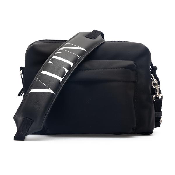 Nylon bag with shoulder strap                                                                                                                         Valentino Garavani WY0B0B30 back