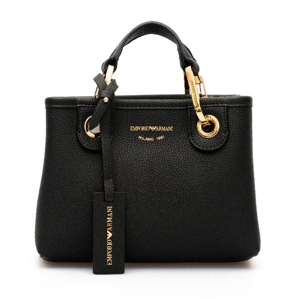 Small handbag                                                                                                                                         Emporio Armani Y3D176 back