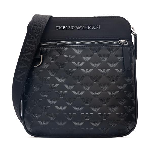 shoulder bag                                                                                                                                          Emporio Armani Y4M185 back