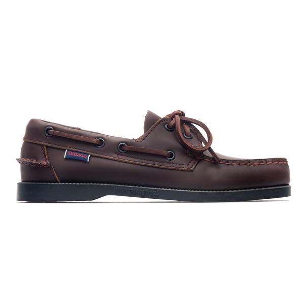 Boat shoes                                                                                                                                            Sebago 73111CW back