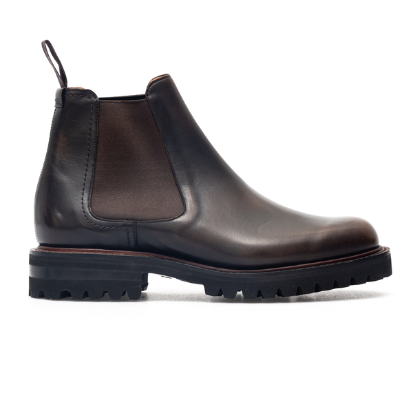 Chelsea model ankle boots                                                                                                                             Church ETC200 back