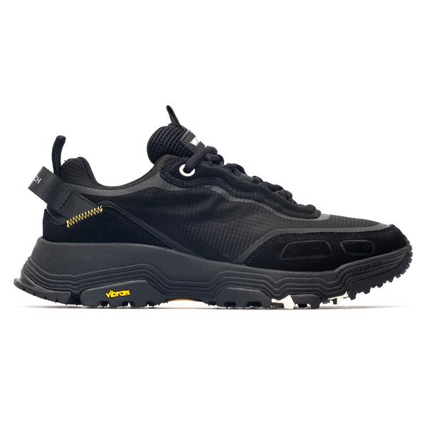 Sneakers modello trekking                                                                                                                             Woolrich WFM212080 retro