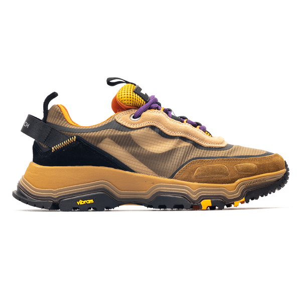 Sneakers da trekking                                                                                                                                  Woolrich WFM212080 retro