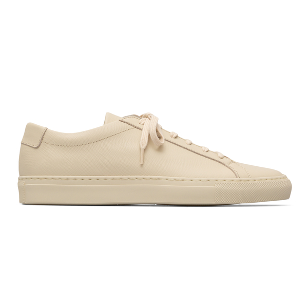 White low-top sneakers                                                                                                                                Common Projects 2308 back
