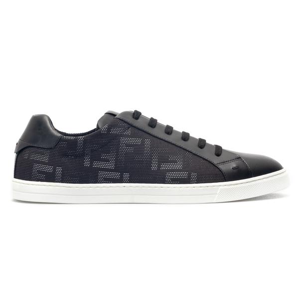Nylon sneakers                                                                                                                                        Fendi 7E1455 back