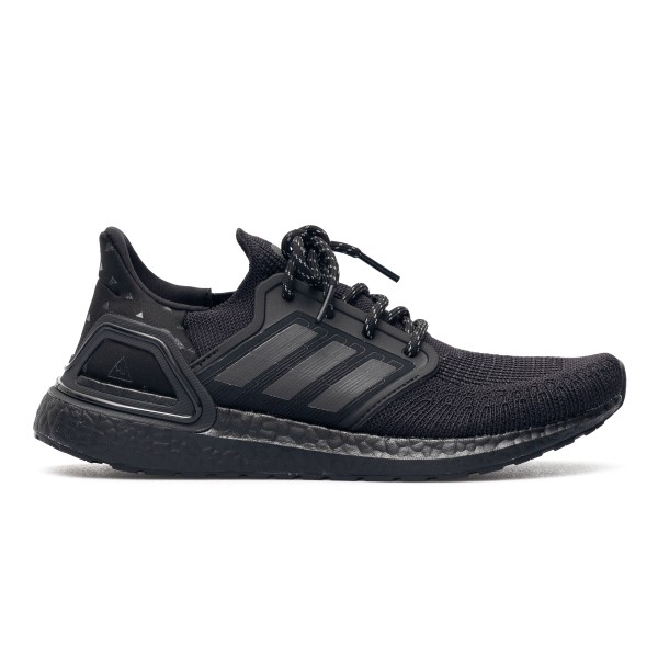 Sneakers nere in design a pannelli                                                                                                                    Adidas energy pack H01892 fronte