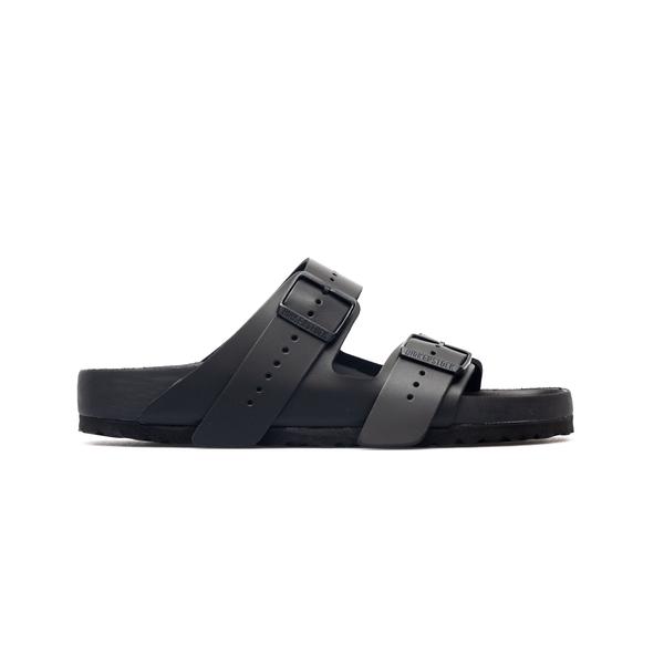 Black sandals with adjustable straps                                                                                                                  Rick Owens  X Birken BM21S6808 retro