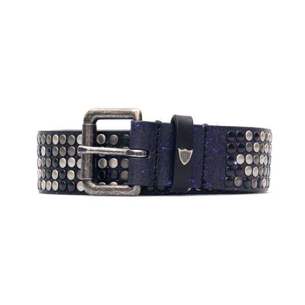 Galaxy belt with studs                                                                                                                                Htc Los Angeles 21SHTCI018 back