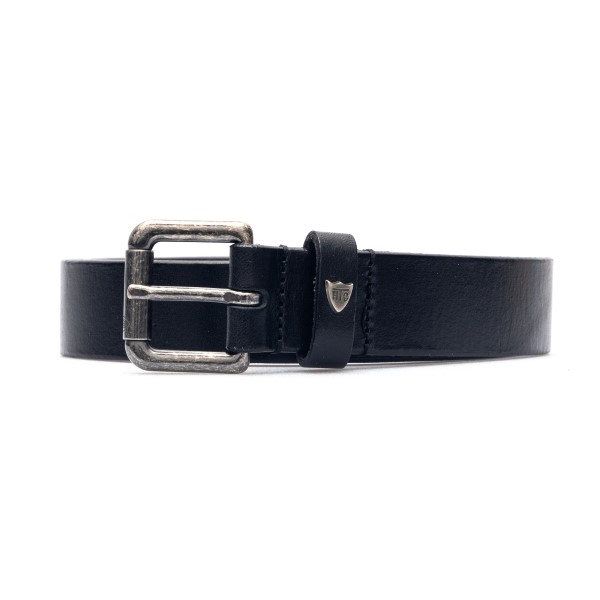 Classic black belt with small logo                                                                                                                    Htc Los Angeles 21SHTCI043 back