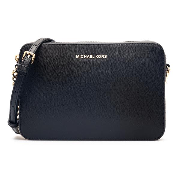 Leather shoulder bag                                                                                                                                  Michael Kors 32S4GTVC3L back