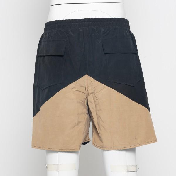 Drawstring shorts                                                                                                                                      RHUDE
